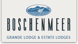 Boschenmeer Lodges Luxury Accommodation